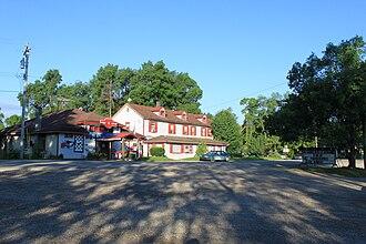Freedom Township, Michigan - Image: Freedom Township Pleasant Lake Inn