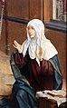 Frei carlos, apparizione di cristo risorto alla vergine, 1529, 05.jpg