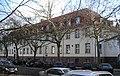 Freie Universitaet Berlin - Otto-Suhr-Institut - Gebaeude Ihnestrasse 22 - einst KWI-Institut.jpg