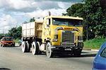 Freightliner Tipper truck Harare.jpg