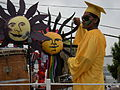 Fremont Solstice Parade 2008 - end of the parade 02.jpg