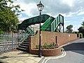 Friars Lane Footbridge, Beverley - geograph.org.uk - 866416.jpg