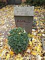 Friedhof der Dorotheenstädt. und Friedrichwerderschen Gemeinden Dorotheenstädtischer Friedhof Okt.2016 - 8 2.jpg
