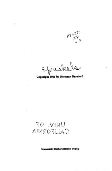 File:Friedlaender-Interessante Kriminal-Prozesse-Band 3 (1911).djvu
