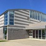 Friedman Wrestling Center, Cornell University.jpg