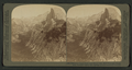 From Glacier Point, over Mirror Lake, Half Dome and Clouds' Rest, Yosemite Valley, Cal, by Underwood & Underwood.png