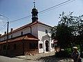 Frombork - Zespół Szpitalny św. Ducha ( obecnie muzeum ) - panoramio.jpg