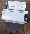 Fujitsu ScanSnap fi-5100C tray open.jpeg