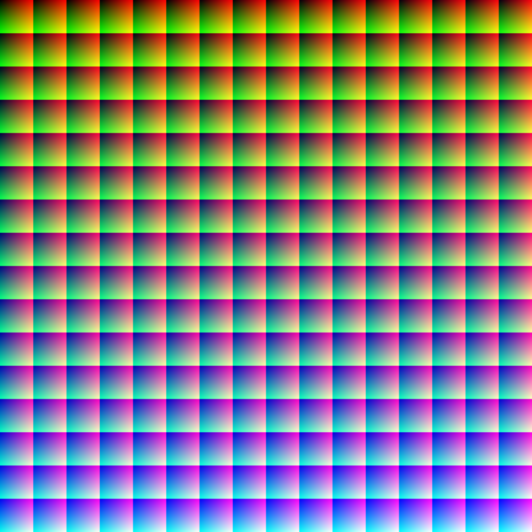 File:Full 24bit RGB palette.png - Wikimedia Commons