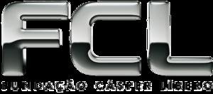 Fundação Cásper Líbero - The foundation's logo.
