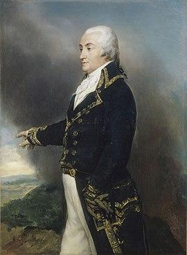 Armand-Louis de Gontaut de Biron