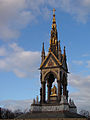 GB London Albert Memorial.JPG