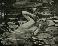 G Bussiere - Nenuphars - Waterlilies.png
