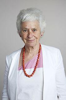 Gail R. Martin American biologist