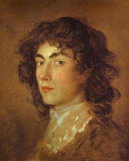 Gainsborough Dupont English artist