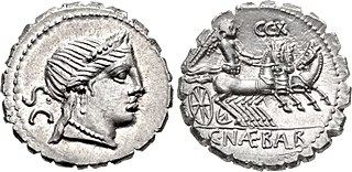 Naevia (gens) families from Ancient Rome who shared Naevius nomen