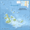 Galapagos Islands topographic map-fr.svg