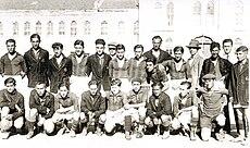 1982�1383 Galatasaray S.K. season