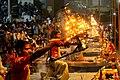 Ganga Arti @ Banaras Ghat.jpg