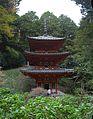 Gansenji Temple , 岩船寺 - panoramio (19).jpg