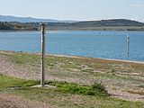 Garaio - Embalse de Ullíbarri-Gamboa - Playa 02.jpg