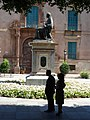 Garden Scene - Murcia - Spain (14425282234).jpg