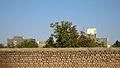 Garden Way - Wall - trees - streamlet - 17 Shahrivar st - Nishapur 44.JPG