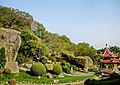 Garden at Ramoji Film City, Hyderabad.JPG