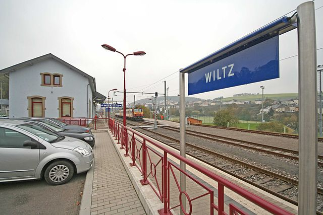 Wiltz Station