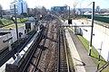 Gare RER Pont Garigliano Paris 8.jpg