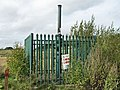 Gas release valve - geograph.org.uk - 1565401.jpg