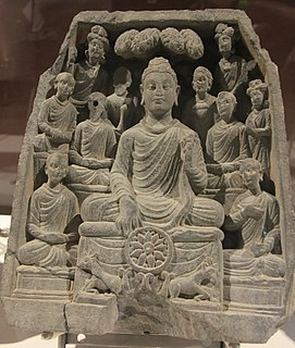 Refuge (Buddhism) Religious concept in Buddhism