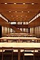 Gdsu, nuova sala di consultazione, 04.jpg