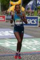 Gebisse Godana Derbe 2014 Paris Marathon t112221.jpg