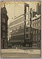 Gebouw De Arbeiderspers - De Arbeiderspers Building (4750933497).jpg