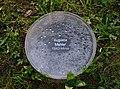 Gedenkstätte im Schulpark Amstetten, Auguste Mahler.jpg