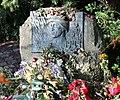 Gedenkstein Ostseestr 92 (Prenz) Befreiung vom Faschismus.jpg