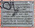 Gedenktafel Louise-Schroeder-Platz 1 (Weddi) Louise Schroeder.jpg