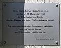 Gedenktafel Rathausstr 28 (Mardf) Jochen Klepper.jpg