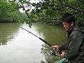 Gelang patah fishing - panoramio.jpg