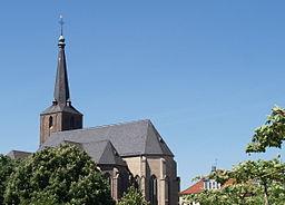 Church in Geldern