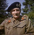 General Sir Bernard Montgomery in England, 1943 TR1037.jpg