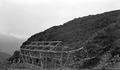Genietruppen bauen eine Grenzschutzhütte - CH-BAR - 3236841.tif