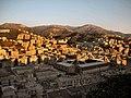 Genova panorama Marassi da mura S. Bartolomeo.jpg