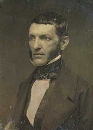 George Bancroft - Bancroft in 1846