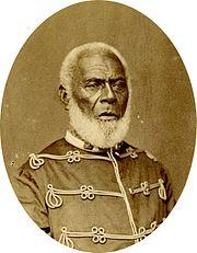 George Tupou I, c. 1880s