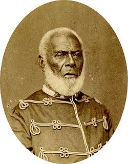 George Tupou I King of Tonga