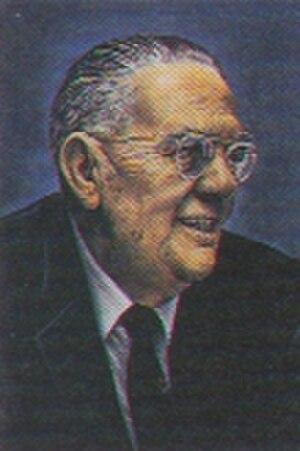 George W. Taylor (professor) - George W. Taylor