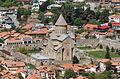 Georgia Mtskheta Svetitskhoveli Cathedral IMG 9215 2050.jpg