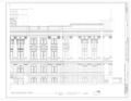 Georgia State Capitol, Capitol Square, Atlanta, Fulton County, GA HABS GA,61-ATLA,3- (sheet 26 of 52).png